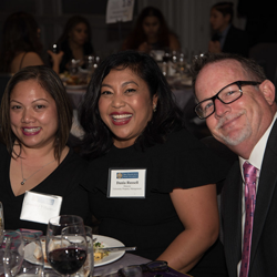Photos from President's Dinner and Alumni Hall of Fame: Click to view more!