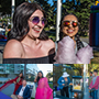 Small collage of photos from Alumni & Family day: click images icon to view more