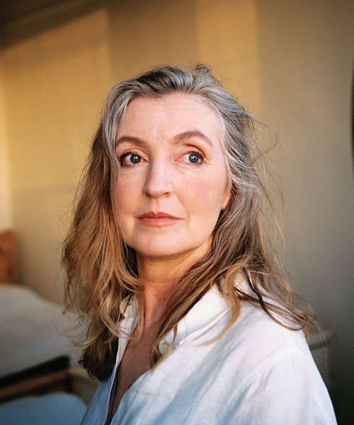 Rebecca Solnit, 2018 Alumna of the Year